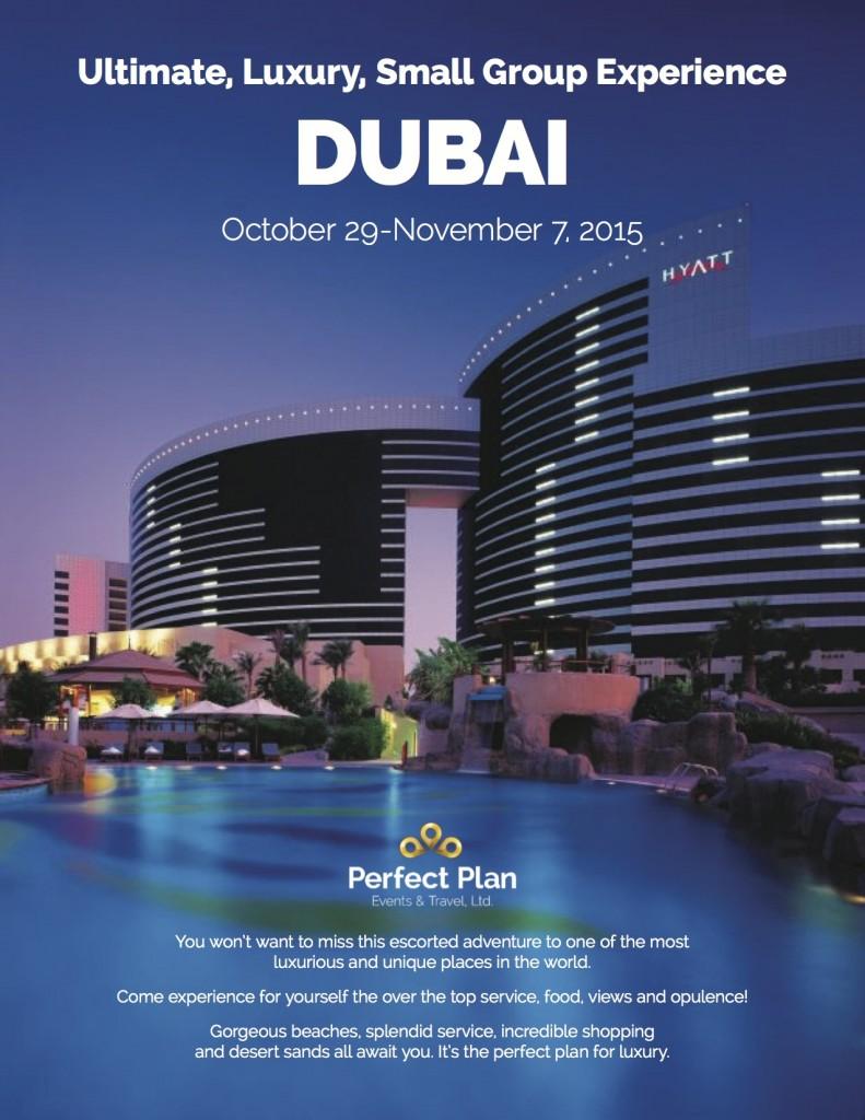 Dubai Trip-1