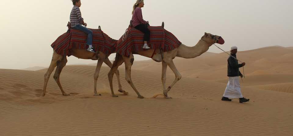 Dubai Luxury Experience