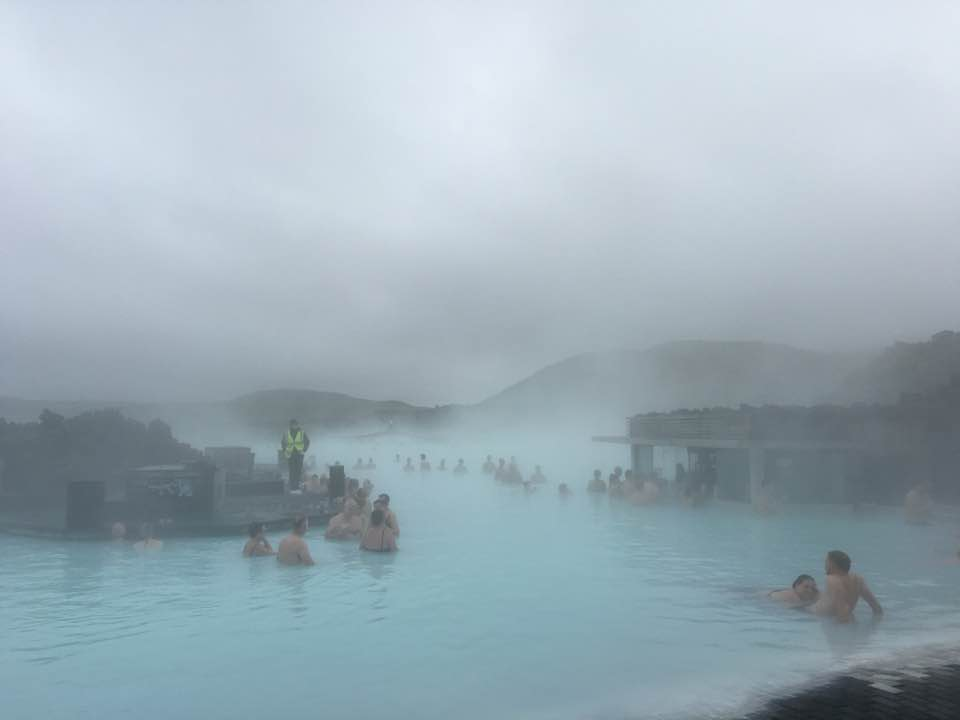 blue lagoon people