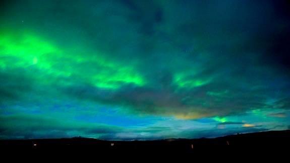 northern lights good
